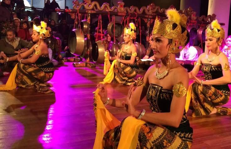 Lila Bhawa Dance Company © M. J. Coldiron