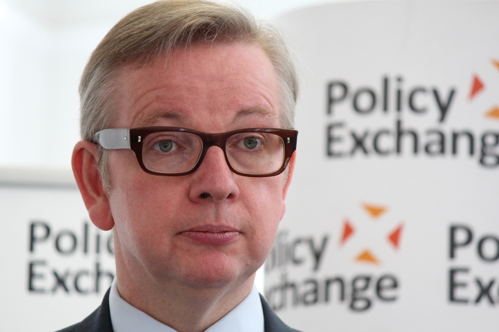 Close_up_of_Michael_Gove_at_Policy_Exchange_delivering_his_keynote_speech
